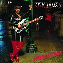 Music - Review of Rick James - Street Songs - BBC