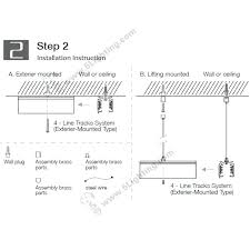 install track lighting. Install Track Lighting On Suspended Ceiling How To One Project Closer . C