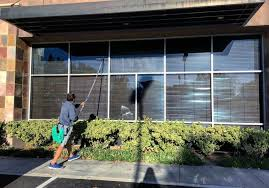 Window Cleaning Services for Businesses in Edmonton AB and Best Window Cleaning