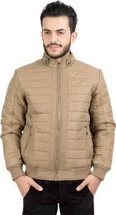 <b>British</b> Club Full Sleeve <b>Solid Men</b> Jacket - Buy Khaki <b>British</b> Club ...