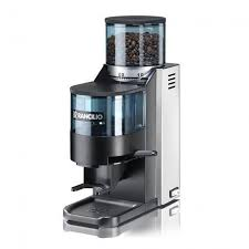 When shopping for a coffee grinder, you will come across two types: Rancilio Rocky Coffee Grinder Seattle Coffee Gear