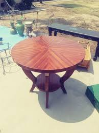 oak wood table for in visalia ca