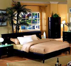Tropical Bedroom Decor Infuse Your Bachelor Bedroom With Style Tropical Bedrooms