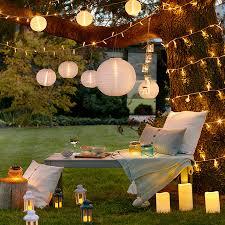 lighting in garden. Lighting In Garden