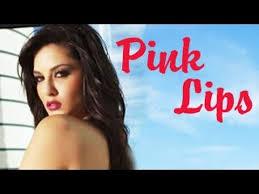 pink lips song teaser ft sunny leone