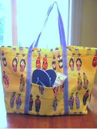 Free Tote Bag Patterns Stunning Sew A MustHave Multitasking Bag Tutorial FREE Tote Pattern Sew