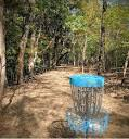 Naval Hill (Shelby Park) Disc Golf Course - NowPlayingNashville.com