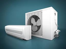 duct free mini split ac system installers