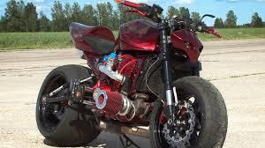 bike motors z1000 turbo streetfighter english subtitles youtube