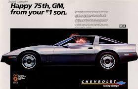 Corvette Online's C4 Buyers Guide
