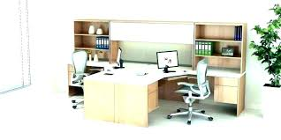 office desk for 2. 3 Person Computer Desk Two Office For  Furniture Of America Near Me Office Desk For 2 .