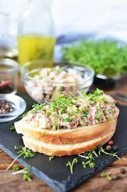 Greek Yogurt Tuna Salad Recipe - Cook ...