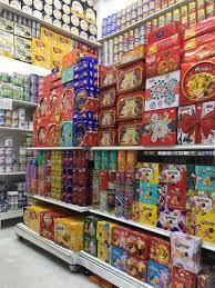 Tìm đại lý phân phối Bánh kẹo nhập khẩu giá sỉ chiết khấu cao