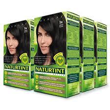 Naturtint Permanent Hair Color 1n Ebony