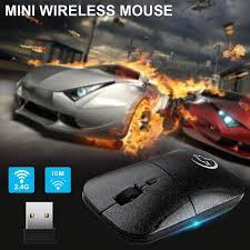 For <b>YWYT G822</b> Wireless <b>Gaming Mouse</b> 2.4G Ergonomic Wear ...
