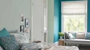 Serene Bedroom Create A Serene Bedroom With Teal Tones Dulux