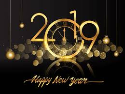 Hny Happy New Year 2019 Wishes Quotes Sayings Sms Messages