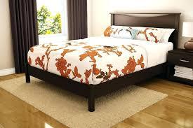 Queen Bed Frame And Mattress Set Queen Bed Frame Mattress Set ...