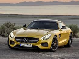 Así surge algo totalmente nuevo, un suv con un carácter irresistible de vehículo deportivo. Precios Mercedes Amg Gt Ofertas De Mercedes Amg Gt Nuevos Coches Nuevos
