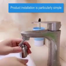eazyfixshop - <b>720 degree universal</b> faucet | Facebook