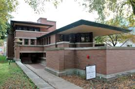 wright also often designed all of the furniture for these homes as well light features stained glass windows and dining sets cubism96 cubism