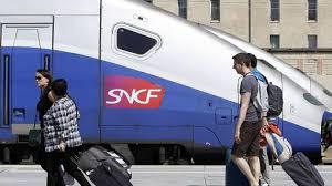 Výsledek obrázku pro vlaky sncf
