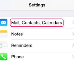 How To Change An Email Password On The Iphone Techwalla Com