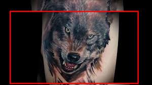 тату волк значениечто означает тату волка