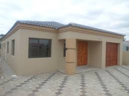 3 bed house for
