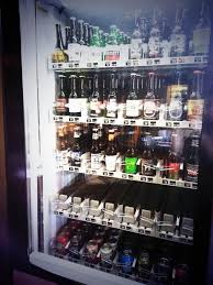 Vending Machine Beer Beauteous 48 Things That Will Prove We Live In The Future Page 48 Of 480