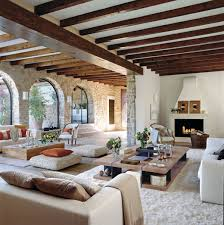 Living Room Spanish Interior Design Everything You Need To Know About Spanish Decor