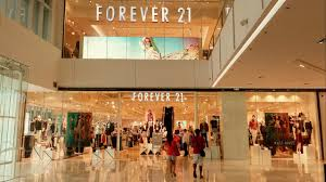 Forever 21 Files For Bankruptcy Will Close 350 Stores Worldwide