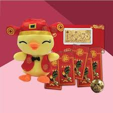 Small Picture Citigems Chinese New Year Gift Set Promotion
