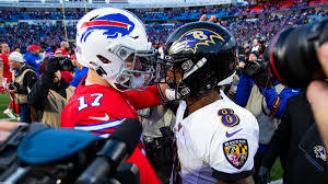 NFL Odds & Picks For Bills vs. Ravens ...