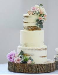 Rustic And Luxury Wedding Cakes Made In Tavistock Devon Boo To A Goose