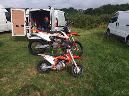 2018 ktm 50 mini. plain ktm please share if anyone sees these bikes being ridden or up for sale please  message dave beard myself ktm 350 2017 and 50sx mini 2018 stolen from  to ktm 50 mini
