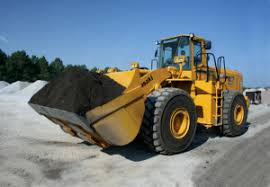 How Do You Know Which Size Wheel Loader You Should Choose