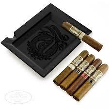and anthony 5 cigar and ashtray gift set cigarplace biz