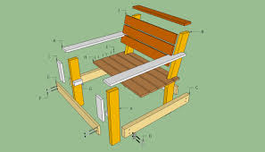 simple wooden chair plans. Outdoor Wood Chair Plans Simple Wooden Y