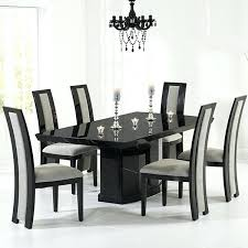 marble dining table marble dining table black marble dining table with 6 chairs furniture round marble