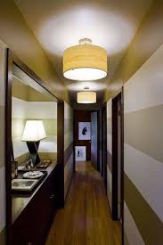 unusual lighting ideas. Large Size Of Lighting:striped Sage Green Hallway Colour Ideas With Semi Flusht Unusual Lighting