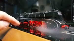 water based smoke fluid vid 2