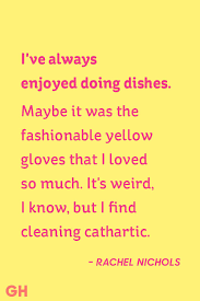 15 Funny Cleaning Quotes Famous Quotes About A Clean House
