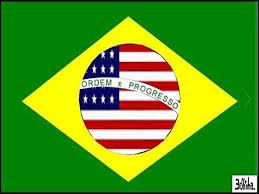 Resultado de imagem para Assim no Brasil como nos Estados Unidos