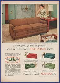 hide a bed sofa furniture
