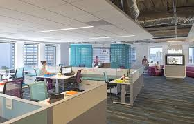 office design companies office. at kaiser permanente the office is redesigned and some of area set aside design companies e