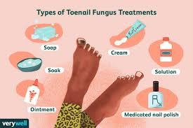 the 7 best toenail fungus treatments of
