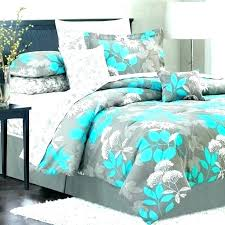 teal white and black bedding gray duvet cover sets amazing best ideas bed comforter set bedd