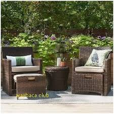 small space patio furniture sets. Small Outdoor Furniture Sets Luxury Halsted 5 Piece Wicker Space Patio Set Threshold N