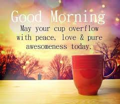 Love And Peace Quotes Magnificent Good Morning Quotes That Will Make Overflow With Peace Love
